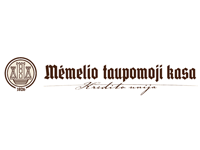 Memelio Taupomoji kasa paskolos