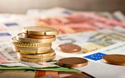 Kur laikyti indėlį: kredito unijoje ar banke?