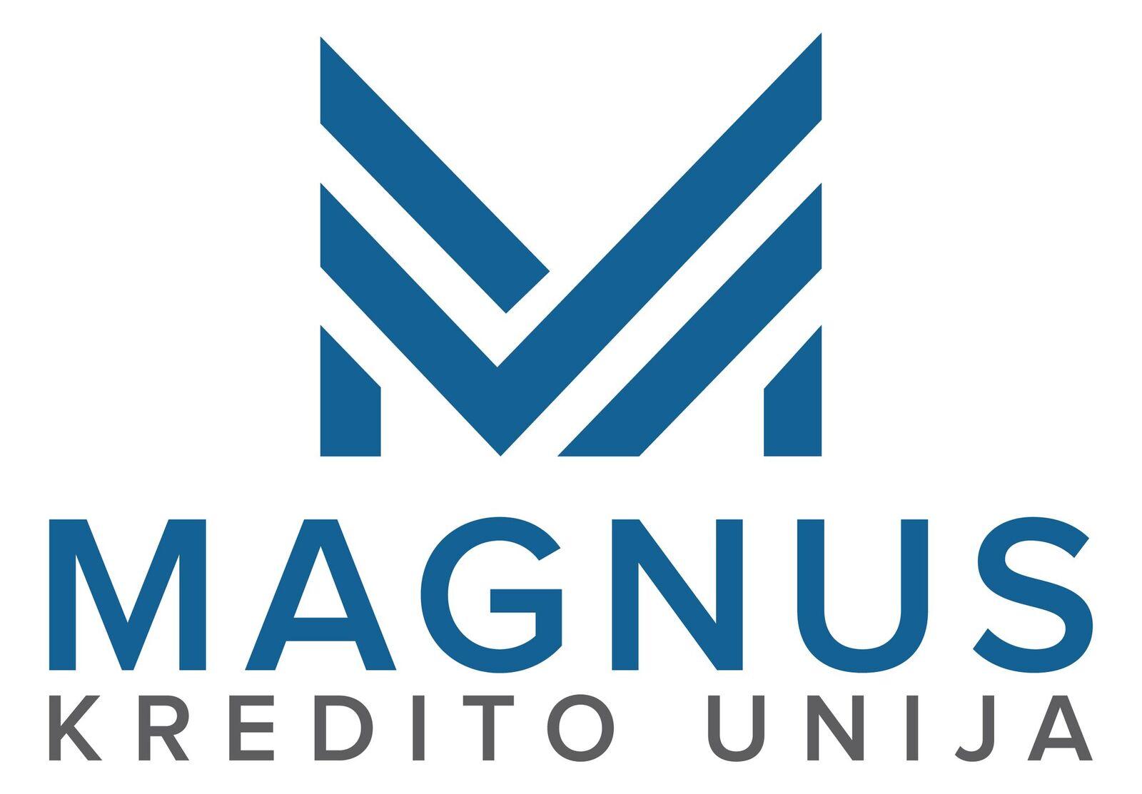 MAGNUS kredito unija paskolos