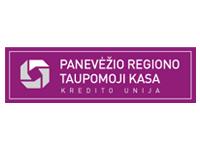 Panevėžio regiono taupomoji kasa paskolos