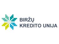 Biržų kredito unija paskolos