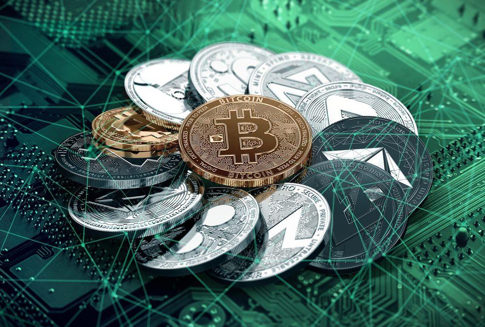 Kriptovaliutos: galimybės ir pavojai