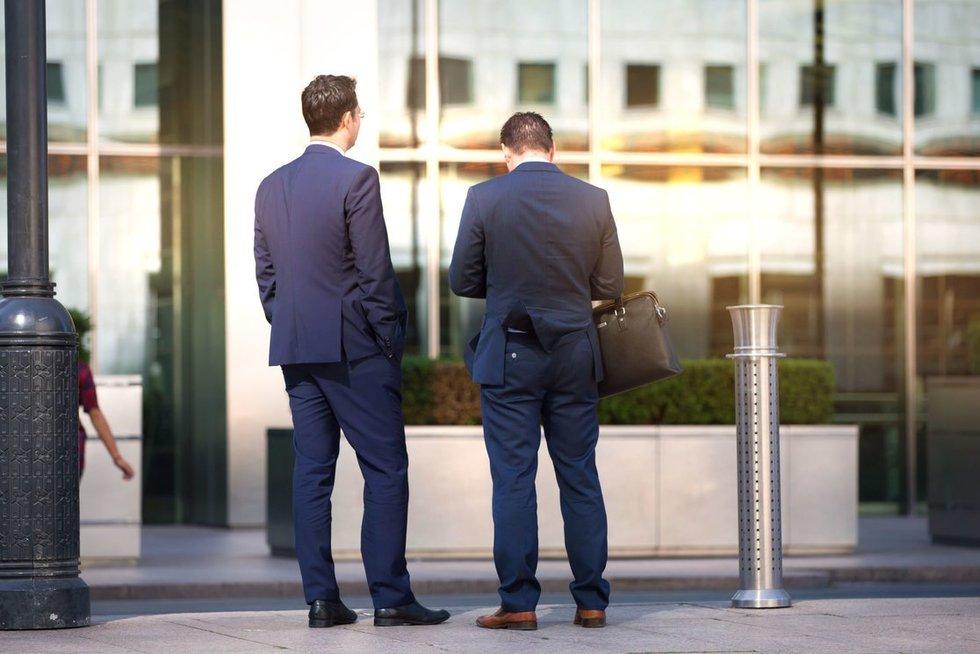 Nauji darbo pasiūlymai Lietuvoje: siūlo 4 dienų darbo savaitę