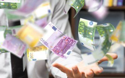 Perspėja dėl MMA didinimo Lietuvoje: tai lems prekių ir paslaugų brangimą