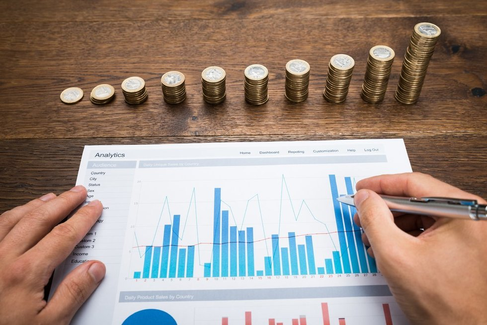 5 dalykai, kuriuos privalo žinoti neprofesionalus investuotojas
