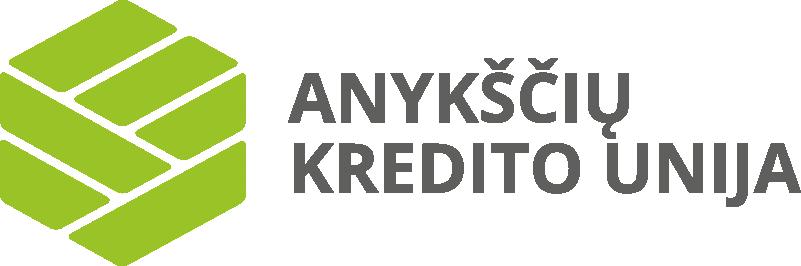 Anykščių kredito unija paskolos